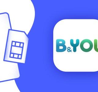 Avis B&You : que valent les offres, et le réseau Bouygues Telecom