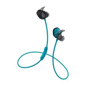 Accompagnez votre prochain jogging avec les Bose Soundsport Wireless