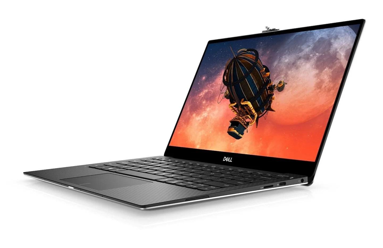 Dell XPS 13 : 250 € de remise pour cet ultrabook équipé d'un i7 de 10e génération