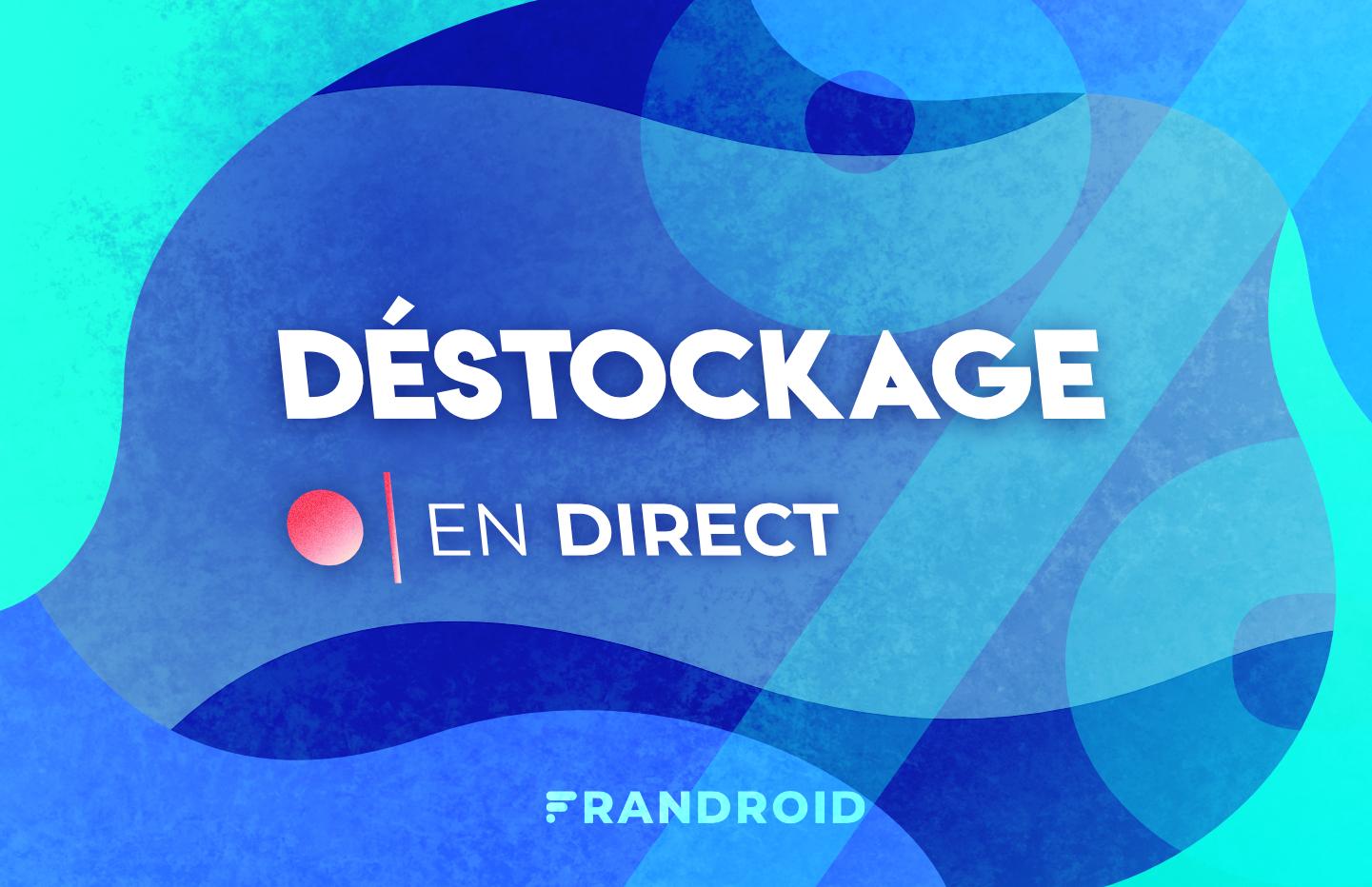 Déstockage Fnac/Darty : le TOP des offres en live