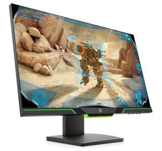 Cet écran HP 27 pouces à 144 Hz est à un prix imbattable (compatible AMD FreeSync)