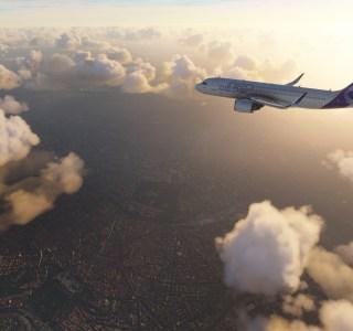 La Xbox Series X n'atteint pas les caractéristiques idéales pour Flight Simulator 2020