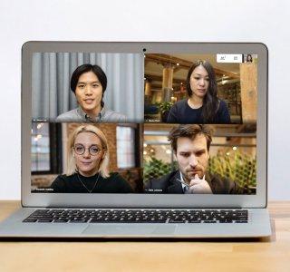 Google Meet va vous permettre de sous-titrer automatiquement vos visioconférences