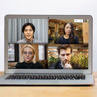 Nvidia Maxine : une IA qui peut vraiment révolutionner nos réunions en ligne