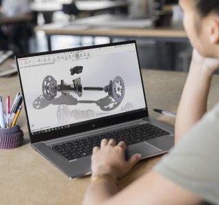HP Envy et HP Envy x360 : une nouvelle gamme de PC avec Intel et AMD