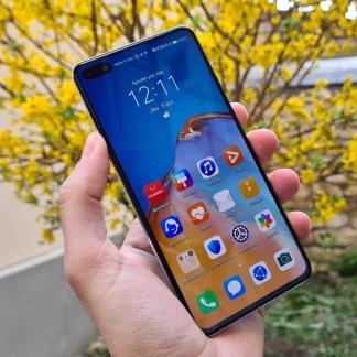 Les smartphones ultra premium de Huawei pourraient avoir un écran moins bon