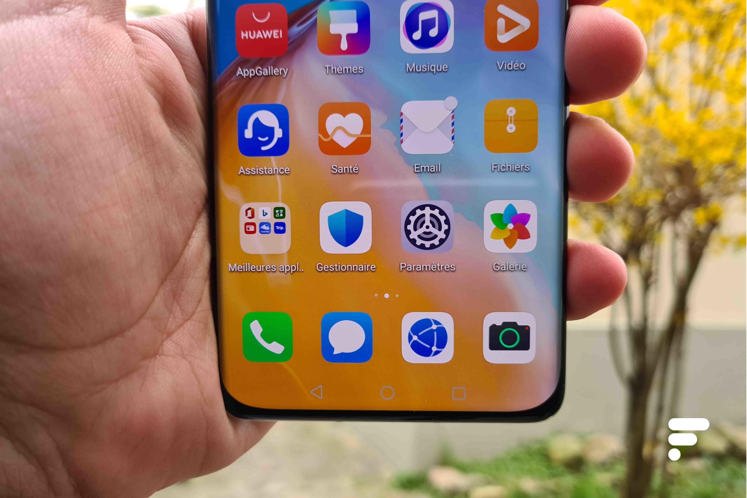 « Accès facile aux Google Apps » : Huawei taclé par certains concurrents