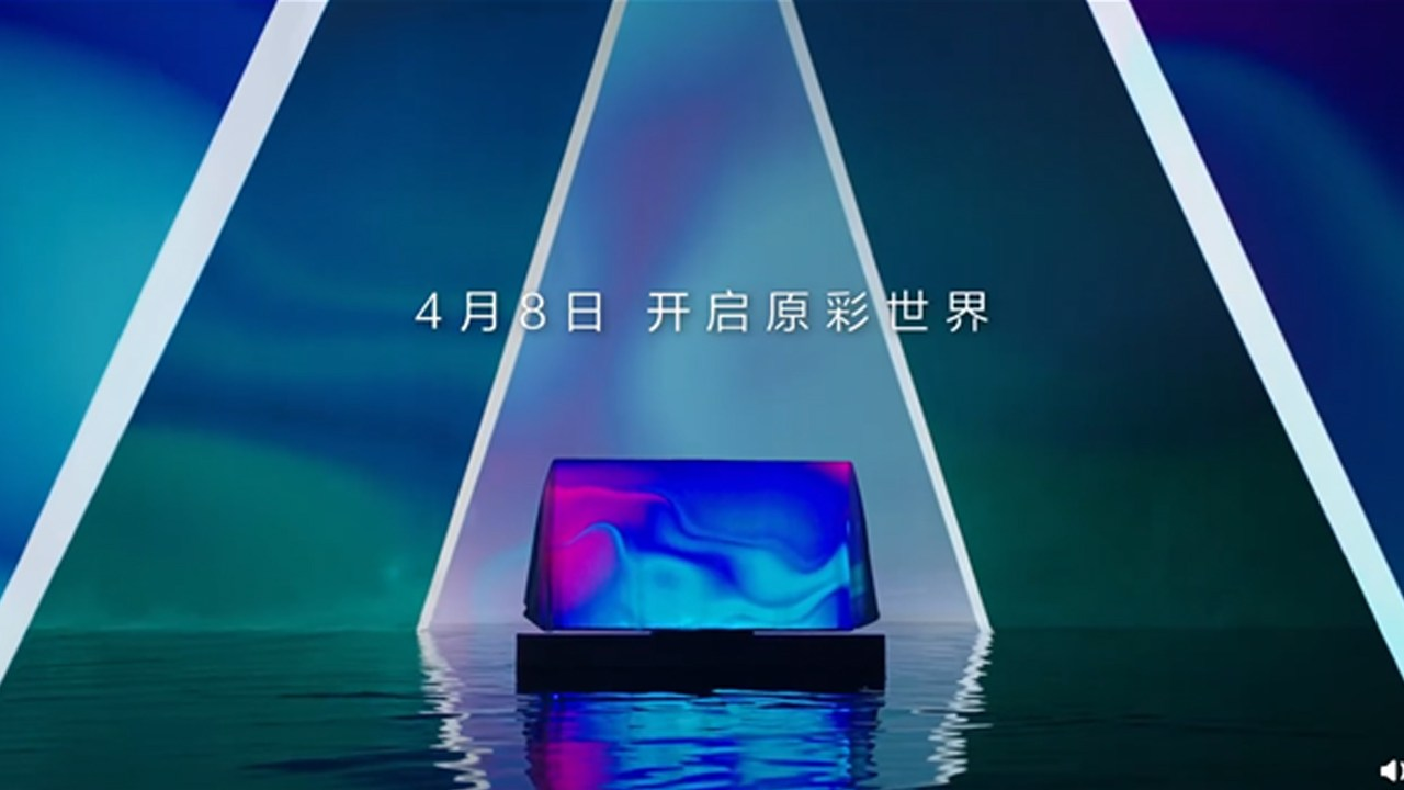 Huawei compte s'attaquer au marché des TV Oled grand format avec son X65