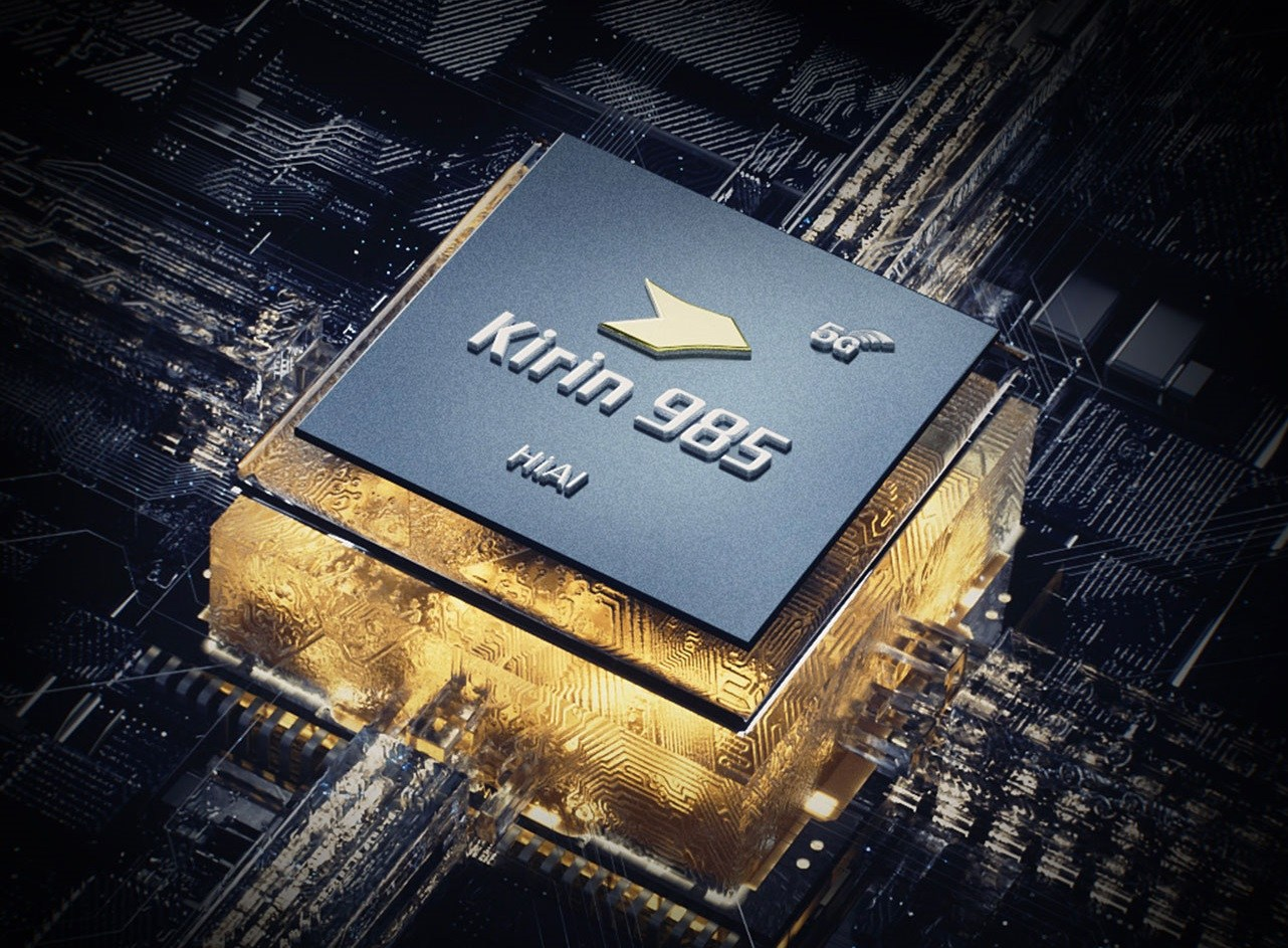 Huawei préparerait une usine pour fabriquer ses puces et couvrir ses arrières