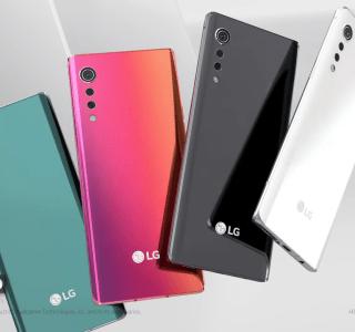 LG Velvet : on découvre le nouveau design qui sonne la fin des LG G
