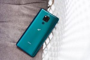 Free Mobile teste son réseau 5G et on peut s'y connecter