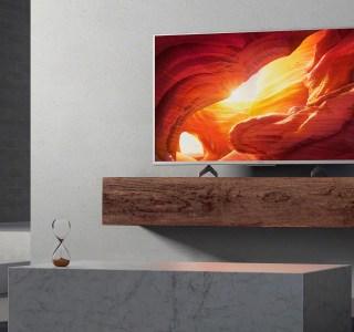 Test TV Sony KD-75XH95 : en 2020 tout s'améliore… et c'est (presque) parfait