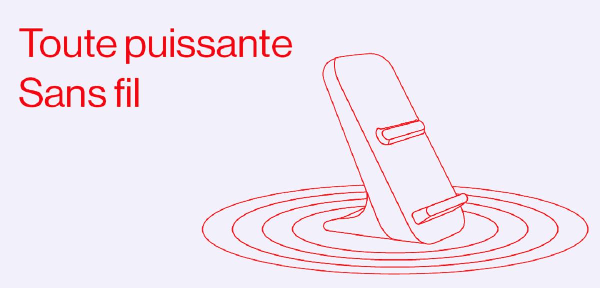 OnePlus confirme et détaille son premier chargeur sans fil