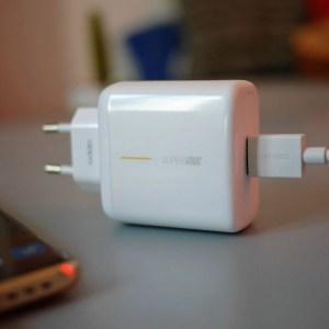 Charge rapide de 125 W : Oppo s'apprête à présenter officiellement sa technologie