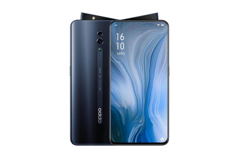 En promotion, l'Oppo Reno devient le principal rival du Xiaomi Mi 9T