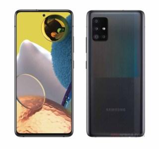 Pourquoi parle-t-on de plus en plus d'un Samsung Galaxy A51 5G