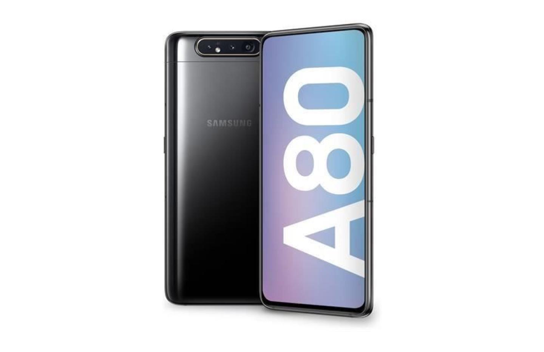Ça y est, le Samsung Galaxy A80 chute enfin au prix qu'il mérite !