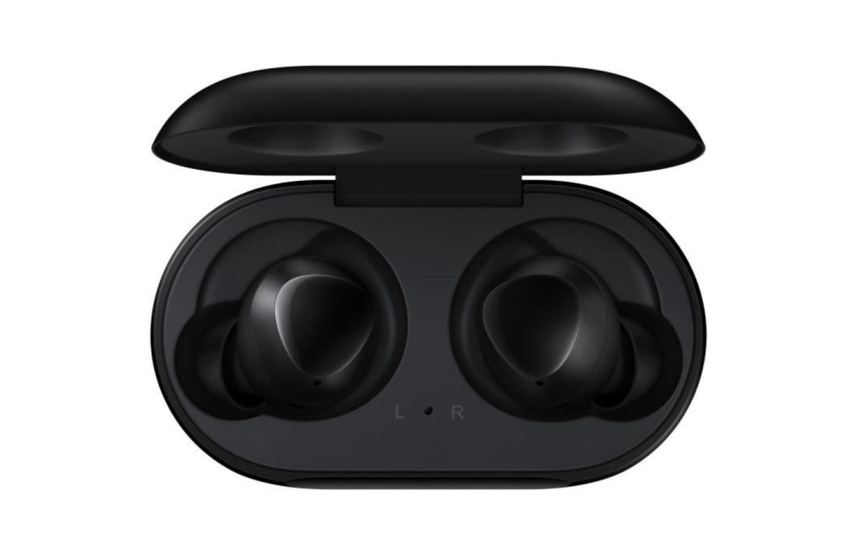 Les écouteurs sans fil Samsung Galaxy Buds sont presque à moitié prix