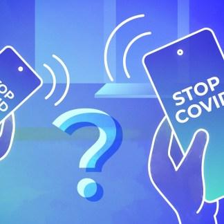 StopCovid, toutes les réponses à vos questions sur l'application du déconfinement
