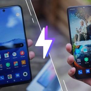 Xiaomi Redmi Note 9S vs Xiaomi Redmi Note 8 Pro : lequel est le meilleur smartphone ?