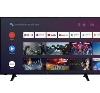 Ce TV 55 pouces 4K HDR compatible Dolby Vision ne coûte que 364 euros