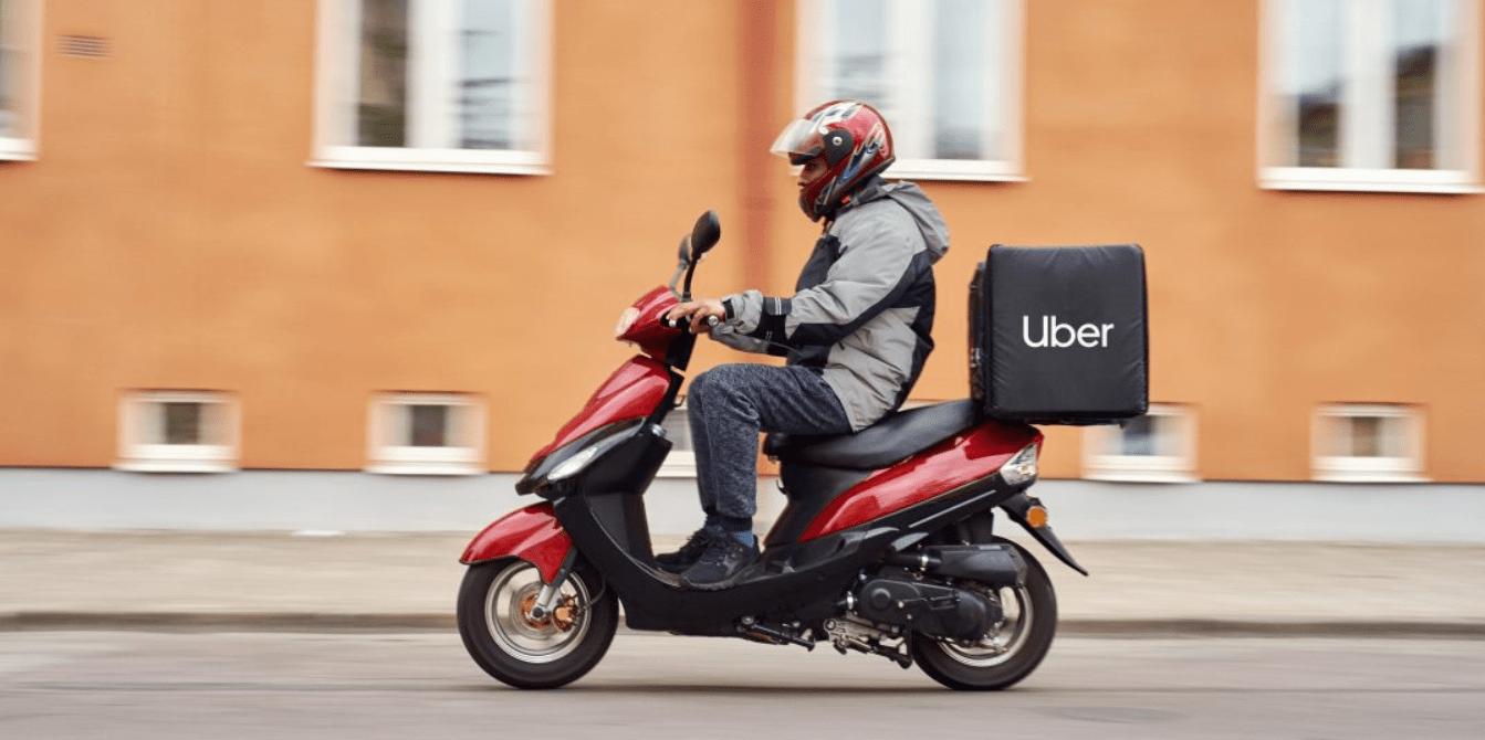 Uber lance des services de livraison pour petits commerces et particuliers