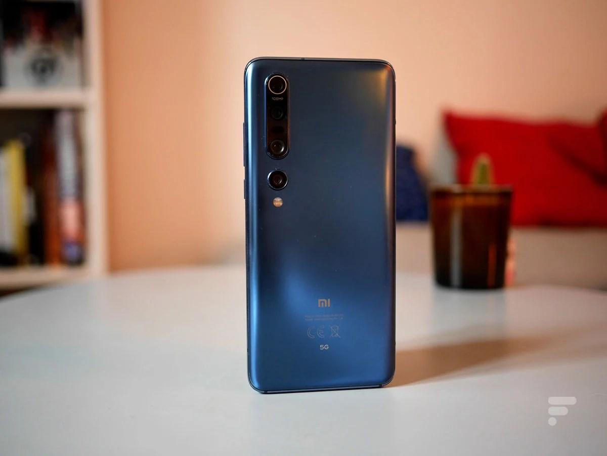 Xiaomi : un Snapdragon 865, une charge 120 W et un capteur 48 Mpx en vue pour le futur smartphone