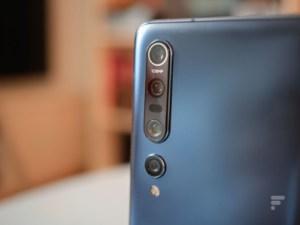 Un smartphone avec un capteur photo de 192 Mpx serait prévu en mai