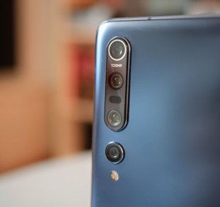 Xiaomi travaillerait sur un quatrième smartphone avec capteur de 108 mégapixels