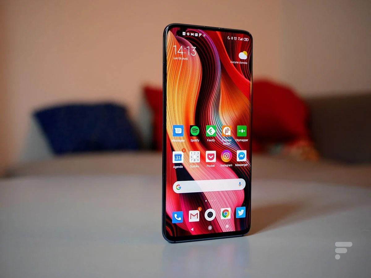 Mi 10 Pro Plus : le patron de Xiaomi suggère les caractéristiques de son futur smartphone premium