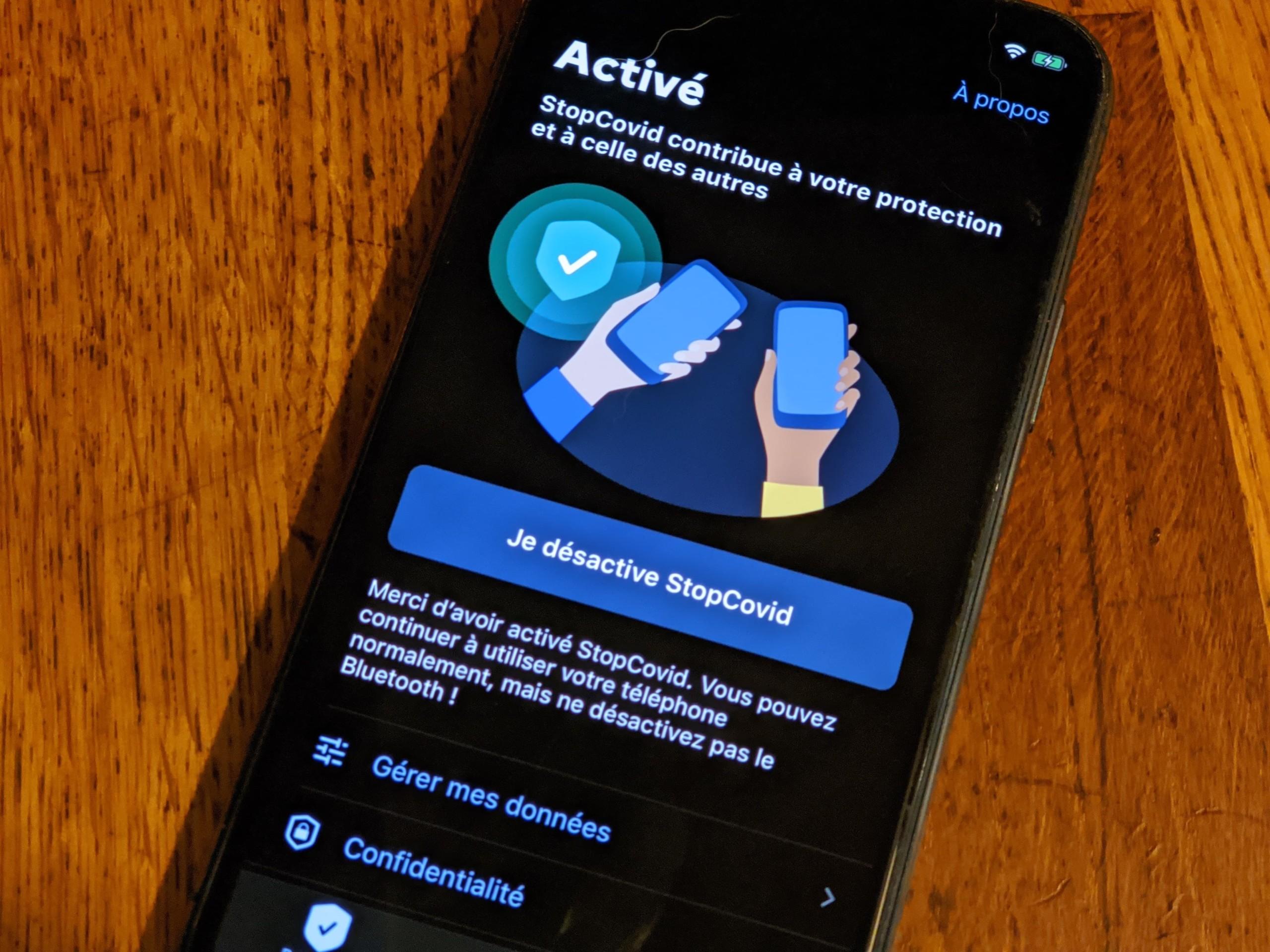 Bêta d'Android 11, une vision nocturne chez Samsung et StopCovid – Tech'spresso