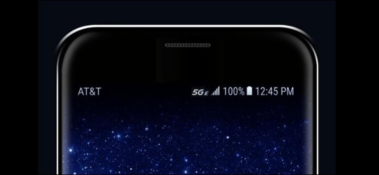 LTE+, 5Ge, 5G ou 5G+: Android 11 tente de faire le tri dans les réseaux mobiles