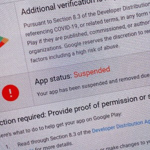 Podcast Addict de retour sur le Play Store, mea culpa de Google