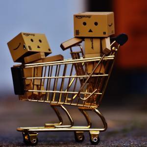 Amazon France : les entrepôts reprennent leurs activités