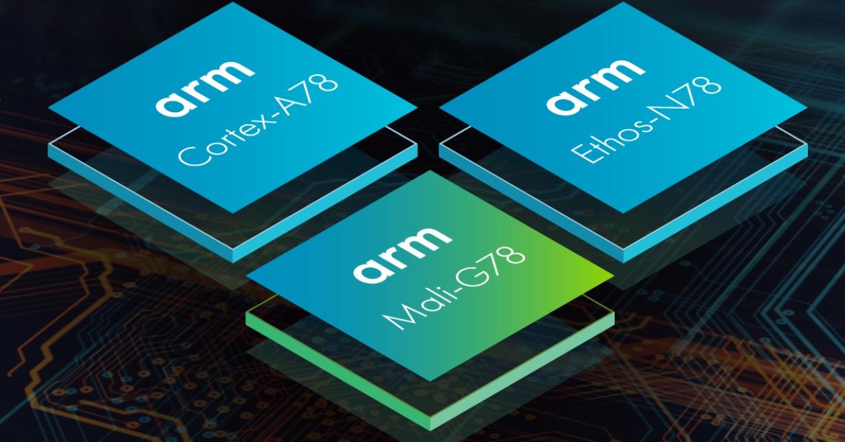 ARM présente les Cortex-A78 et Mali-G78, futures stars des Snapdragon, Exynos, Kirin…