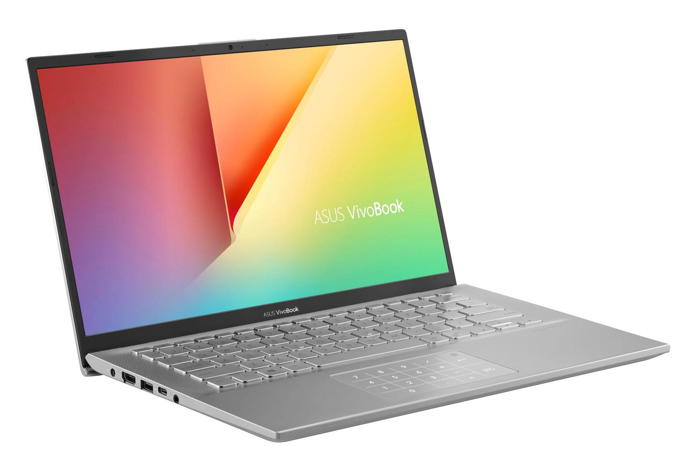 Le très beau laptop Asus VivoBook S412 passe sous la barre des 570 euros