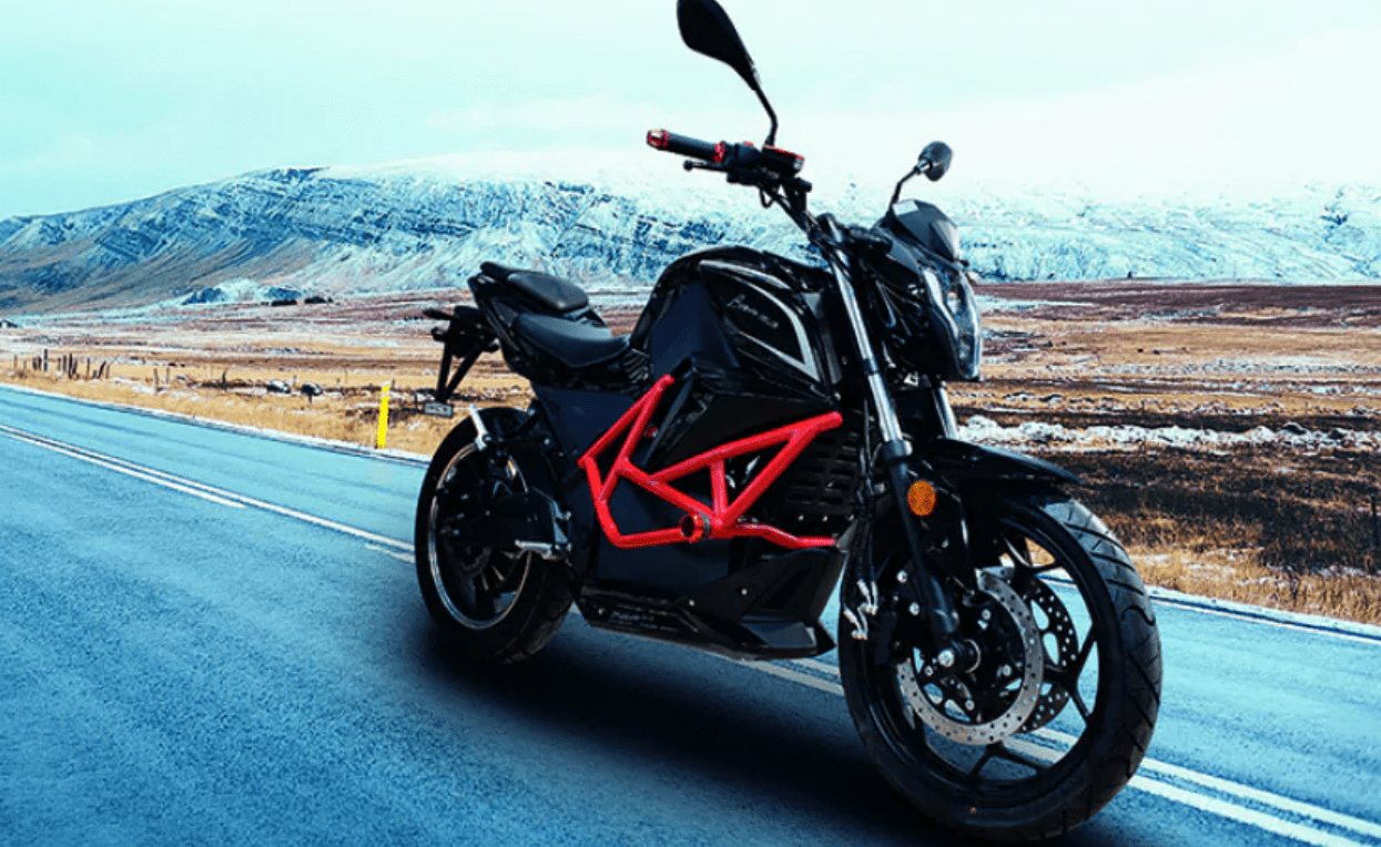 Moto électrique Bravo GLE: applaudissons son prix inférieur à 5000euros
