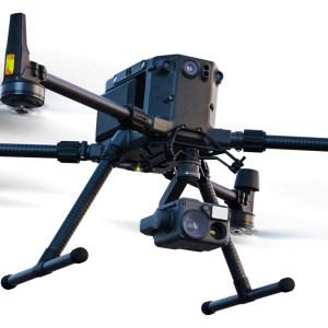DJI Matrice 300: ce drone envoie du rêve, mais à quoi sert-il?