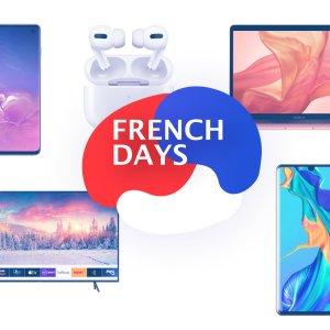 Avec son Pack Reprise, les French Days sont encore plus intéressants sur Rue du Commerce