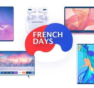 Rue du Commerce : Notre sélection des offres French Days