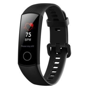 Honor Band 4 : le bracelet connecté devient aussi abordable qu'un Xiaomi Mi Band 3