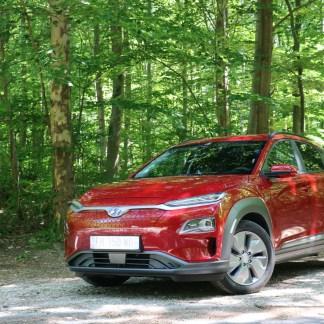 Hyundai Kona electric review: the best alternative to Tesla?