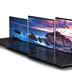 Dell XPS 15 et XPS 17 dévoilés : écran borderless et GeForce RTX au programme