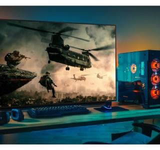 LG OLED48CX : la plus petite TV OLED du marché arrivera finalement fin juillet