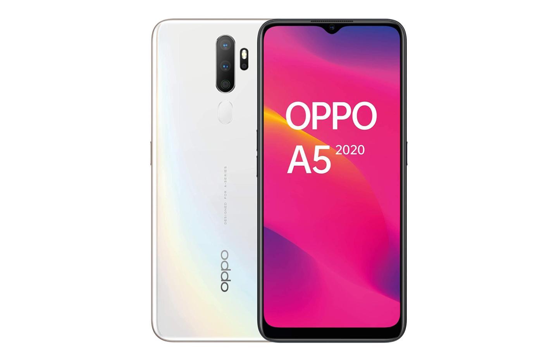 Oppo A5 2020 : l'alternative au Redmi Note 8T est à moins de 150 euros