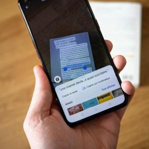 Google Lens peut désormais traduire du texte, même sans Internet