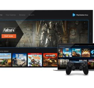 PlayStation Now : le nombre d'abonnés a doublé en un an mais reste loin du Xbox Game Pass