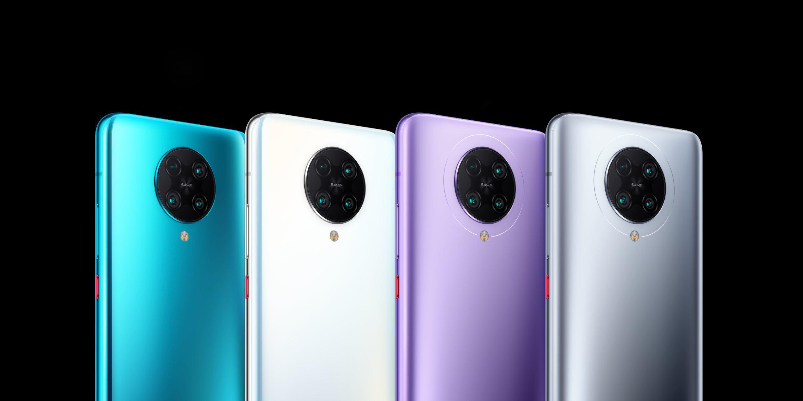 Xiaomi Poco F2 Pro officialisé : un fleuron à moins de 500 euros