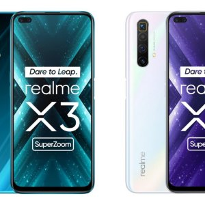 Realme X3 SuperZoom : Snapdragon 855+ et gros module photo à moins de 500 euros