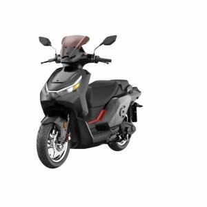 RedE 2GO : 300 km d'autonomie pour ce scooter électrique français à un prix attractif